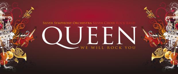 Queen-tribute